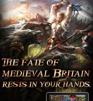 Excalibur: Knights of the King Ekran Görüntüleri - 4