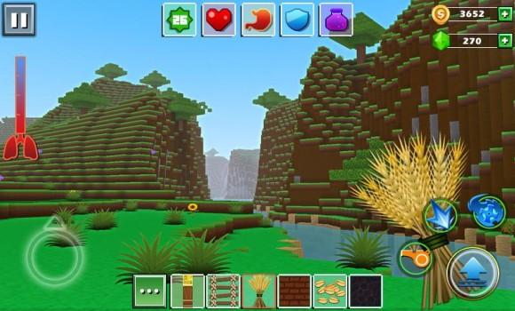 Exploration Craft Ekran Görüntüleri - 4