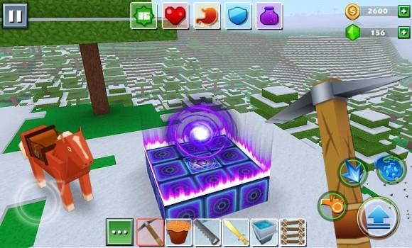 Exploration Craft Ekran Görüntüleri - 1