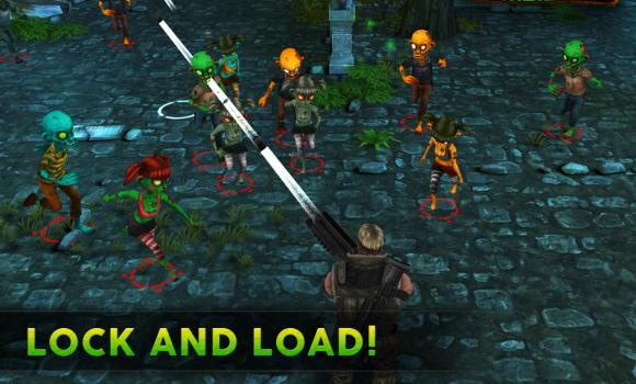 Exterminator: Zombies Ekran Görüntüleri - 2