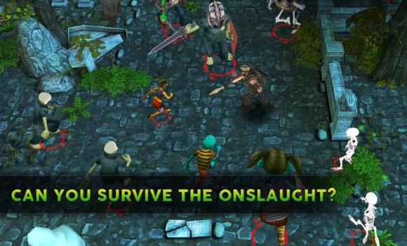 Exterminator: Zombies Ekran Görüntüleri - 1