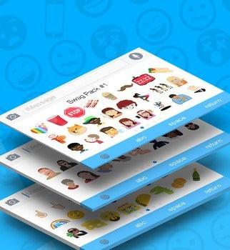 Extra Emojis Ekran Görüntüleri - 4