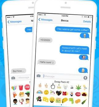 Extra Emojis Ekran Görüntüleri - 3