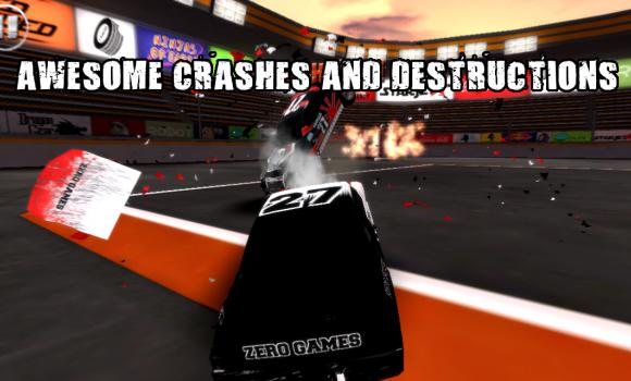 Extreme Gear: Demolition Arena Ekran Görüntüleri - 4