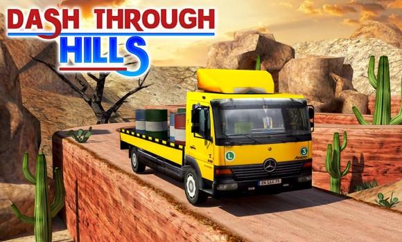 Extreme Hill Driving 3D Ekran Görüntüleri - 4