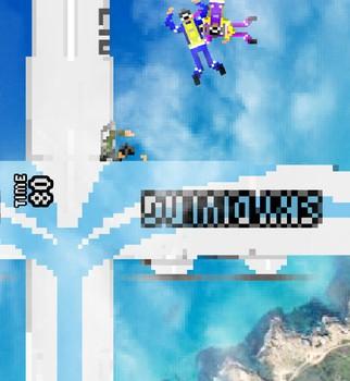 Extreme Skydiving Ekran Görüntüleri - 5