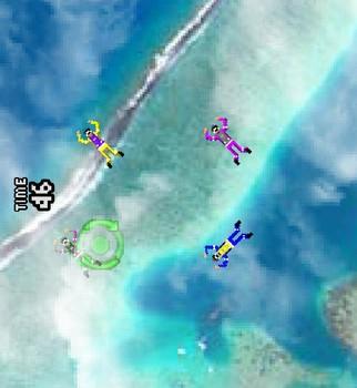 Extreme Skydiving Ekran Görüntüleri - 3