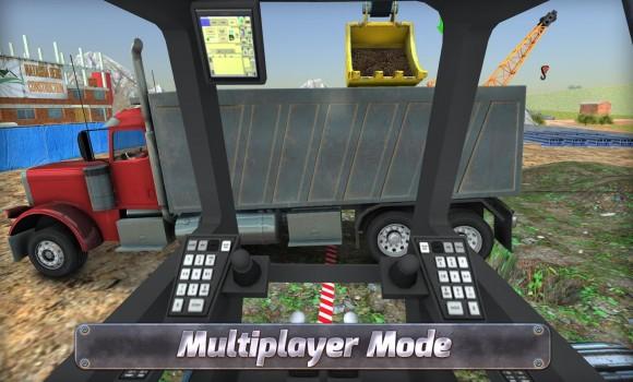 Extreme Trucks Simulator Ekran Görüntüleri - 3