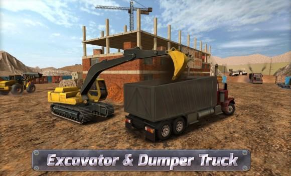 Extreme Trucks Simulator Ekran Görüntüleri - 4