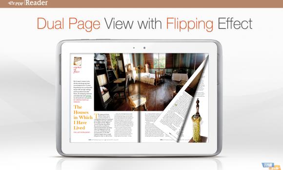 ezPDF Reader Ekran Görüntüleri - 4