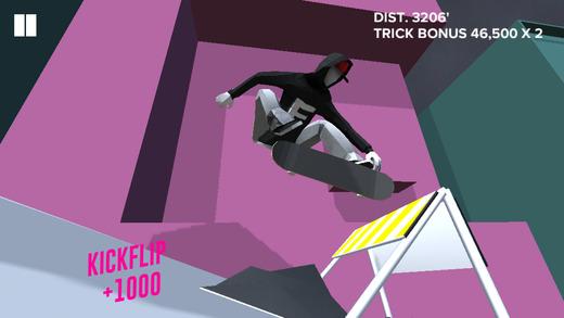F-Bomb Skate Ekran Görüntüleri - 5