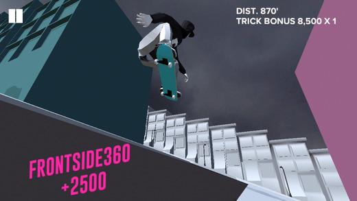 F-Bomb Skate Ekran Görüntüleri - 4