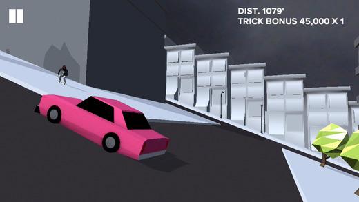 F-Bomb Skate Ekran Görüntüleri - 3