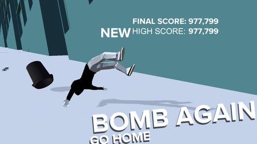 F-Bomb Skate Ekran Görüntüleri - 1
