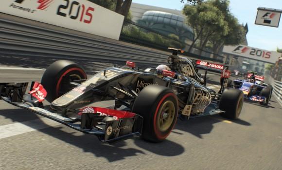 F1 2015 Ekran Görüntüleri - 10