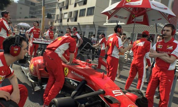 F1 2015 Ekran Görüntüleri - 9