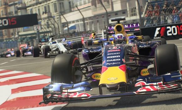 F1 2015 Ekran Görüntüleri - 8