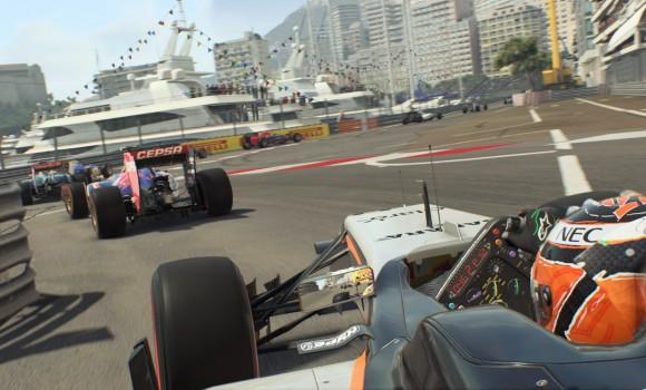F1 2015 Ekran Görüntüleri - 7