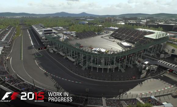 F1 2015 Ekran Görüntüleri - 5