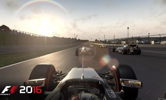 F1 2016 Ekran Görüntüleri - 6