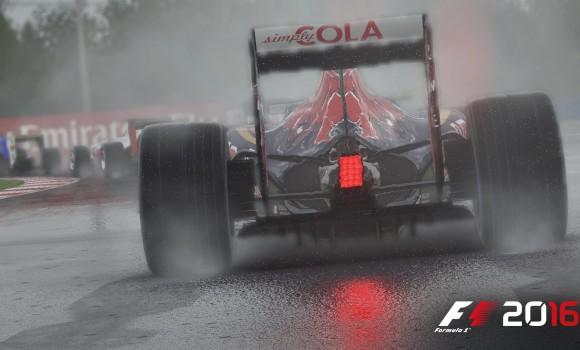 F1 2016 Ekran Görüntüleri - 4