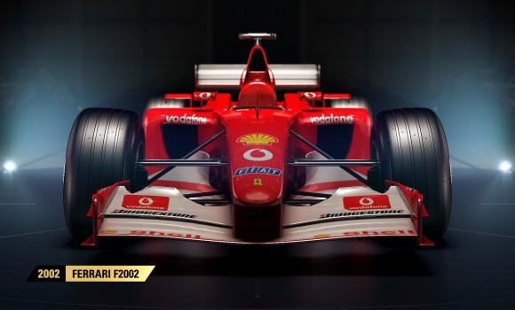 F1 2017 Ekran Görüntüleri - 3