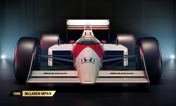 F1 2017 Ekran Görüntüleri - 4