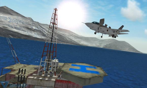 F18 Carrier Landing 2 Ekran Görüntüleri - 3