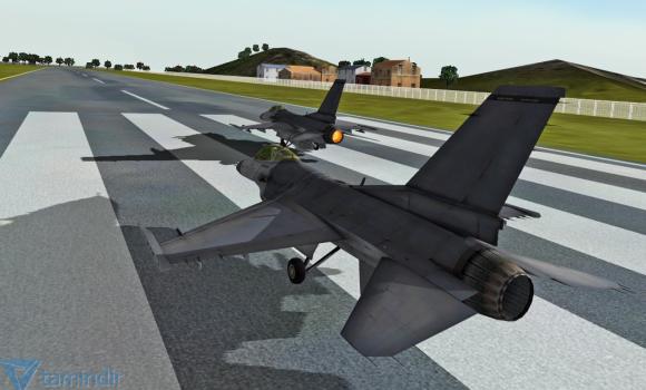 F18 Carrier Landing 2 Ekran Görüntüleri - 2