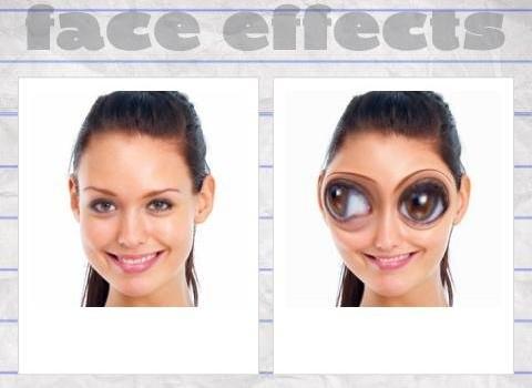 Face Effects Ekran Görüntüleri - 4