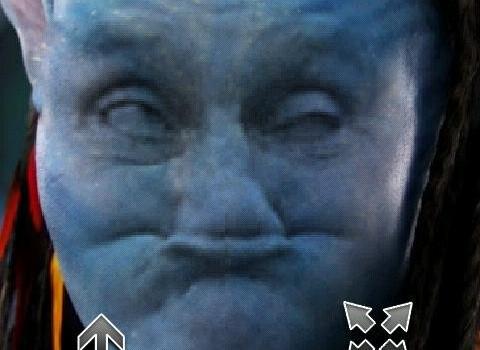 Face Off Ekran Görüntüleri - 3