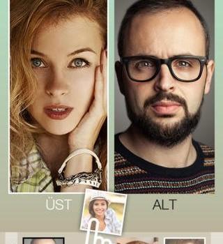 Face Replace! Ekran Görüntüleri - 1