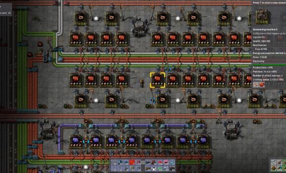 Factorio Ekran Görüntüleri - 8