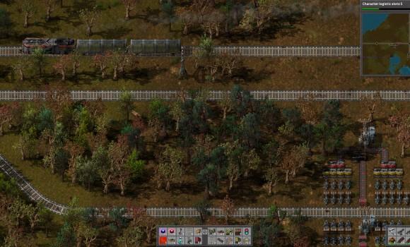 Factorio Ekran Görüntüleri - 2
