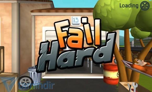 Fail Hard Ekran Görüntüleri - 9