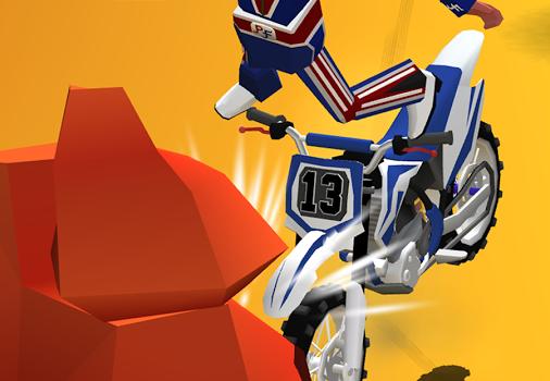 Faily Rider Ekran Görüntüleri - 6