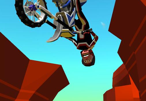 Faily Rider Ekran Görüntüleri - 4