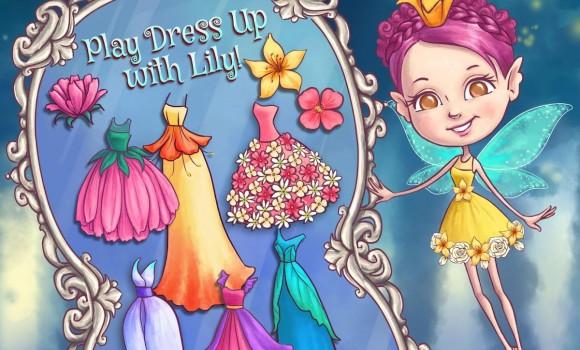 Fairy Sisters Ekran Görüntüleri - 5