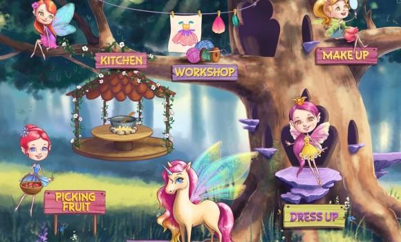 Fairy Sisters Ekran Görüntüleri - 1