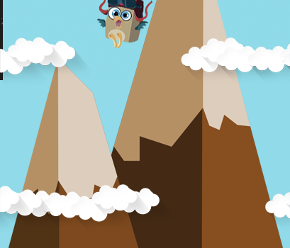 Falling Bird Ekran Görüntüleri - 5