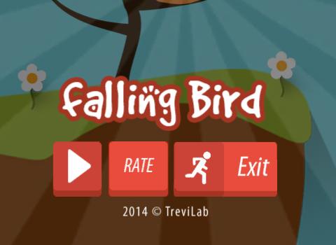 Falling Bird Ekran Görüntüleri - 3