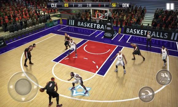 Fanatical Basketball Ekran Görüntüleri - 5