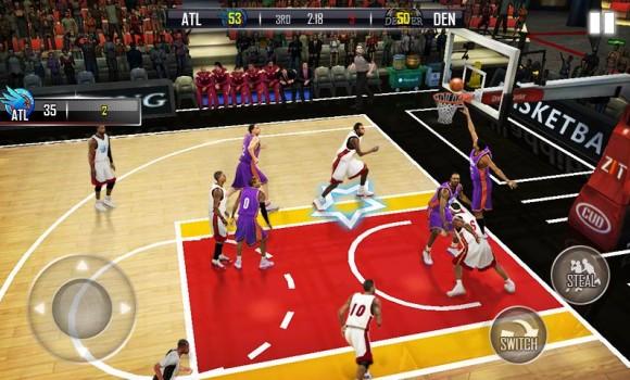 Fanatical Basketball Ekran Görüntüleri - 4