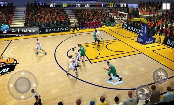 Fanatical Basketball Ekran Görüntüleri - 3