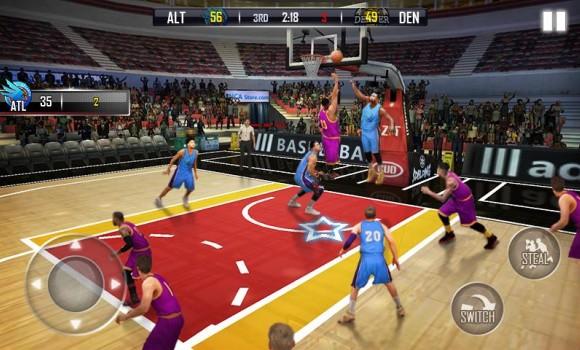 Fanatical Basketball Ekran Görüntüleri - 2
