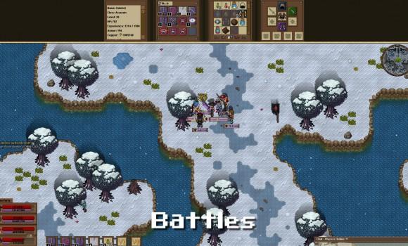 Fantasy Tales Online Ekran Görüntüleri - 9