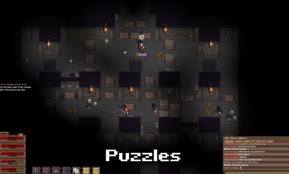 Fantasy Tales Online Ekran Görüntüleri - 7