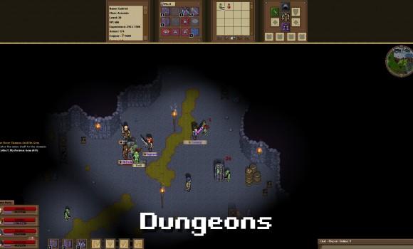 Fantasy Tales Online Ekran Görüntüleri - 5
