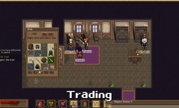 Fantasy Tales Online Ekran Görüntüleri - 3