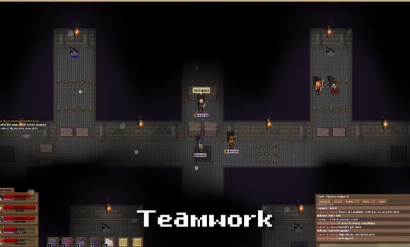 Fantasy Tales Online Ekran Görüntüleri - 2
